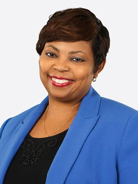 Audra Jenkins