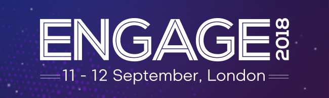 Register for Engage London