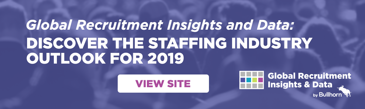 staffing industry insights